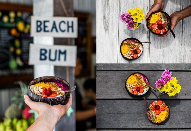 nalu bowls - echo beach