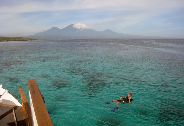 things to do in pemuteran, north of bali