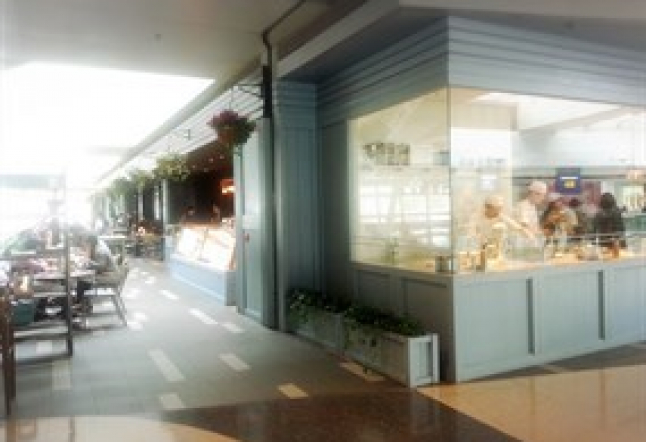 simplylife bakery café