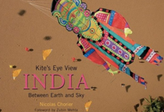 Kite s Eye View India