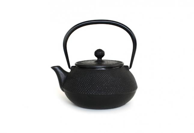 Hobnail Teapot