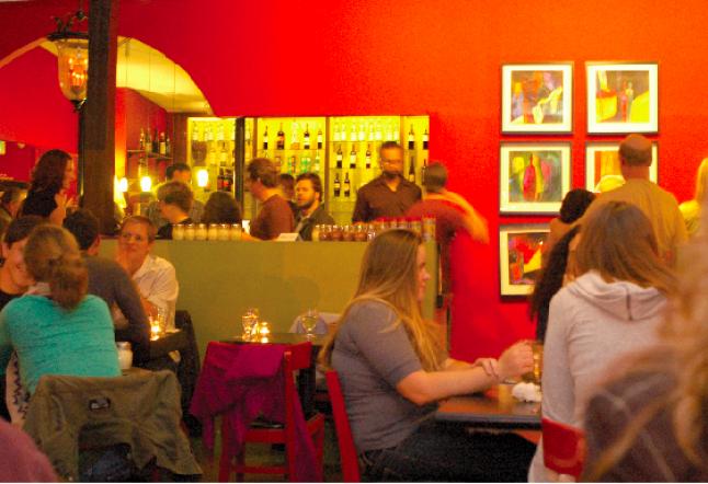 fellini restaurant