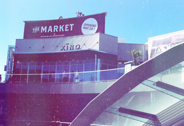 the market at santa monica place