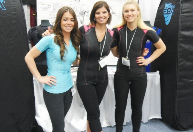 IDEA World Fitness Convention Includes Mind/Body Crowd