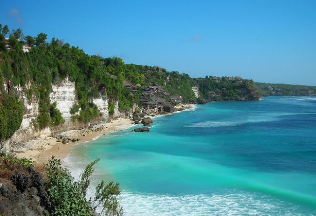where to go for colonics, colon hydrotherapy, irrigation and cleanses in bali