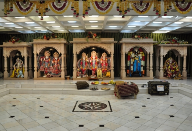 hindu temple of arizona