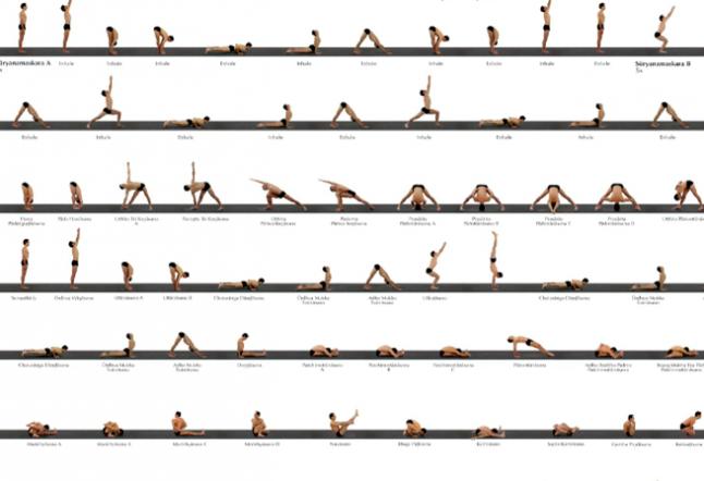 ashtanga yoga in bali