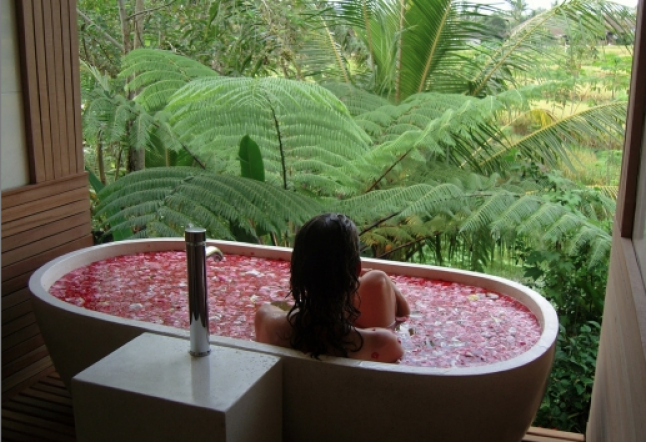 oneworld retreats in ubud