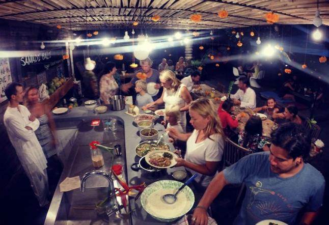 samadi restaurant