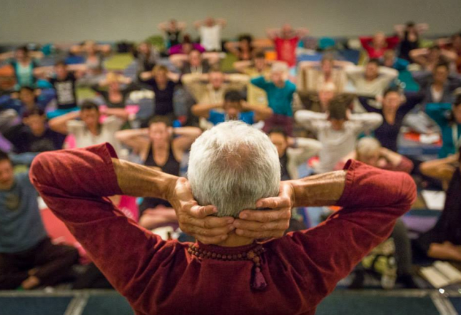 yoga journal live 2015 conference in san francisco