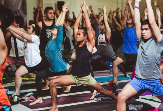 the global mala project unites yogis for a compassionate cause