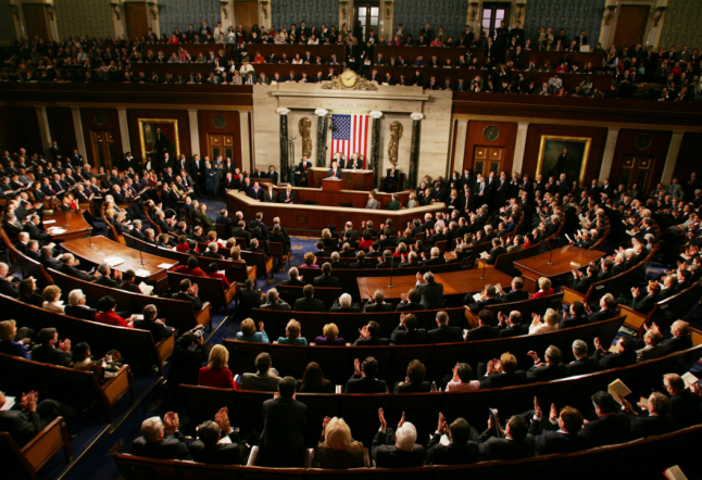 creating a more mindful congress