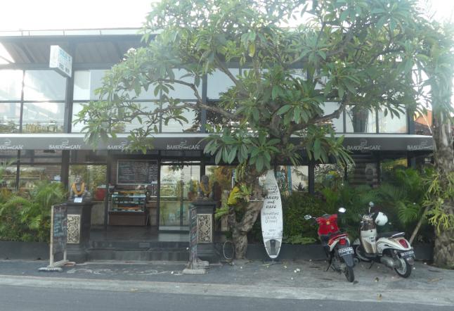 oka's bakery & café