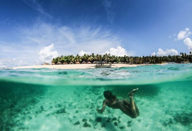 kermit surf & yoga resort on siargao island