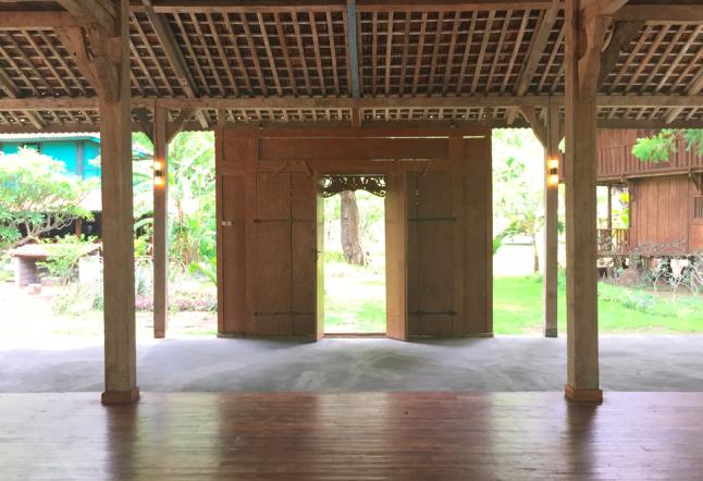 dune alaya yoga retreat