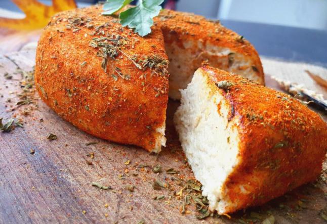 raw vegan cheese in bali