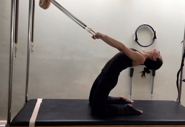 shapeshift pilates