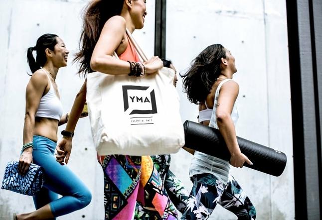 yoga movement studios in singapore