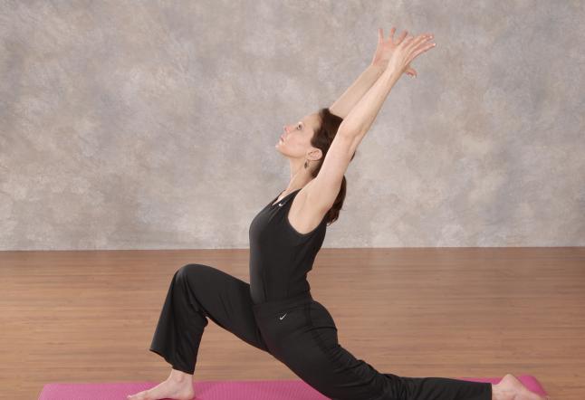 Guiding Yoga's Light