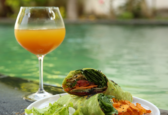 why drink kombucha and where to find it in bali