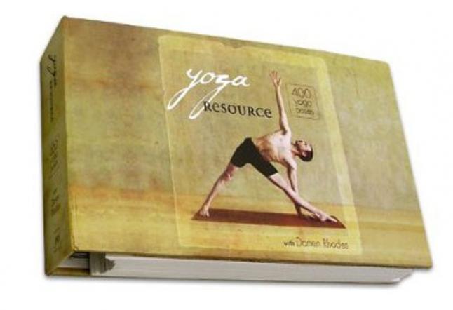 Yoga Resource