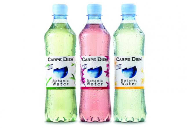 Carpe Diem Botanic Water