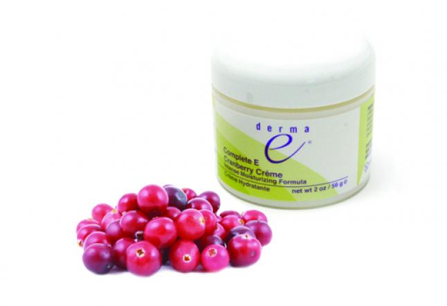 Cranberry Crème