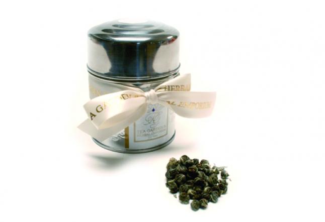 Tea Garden & Herbal Emporium