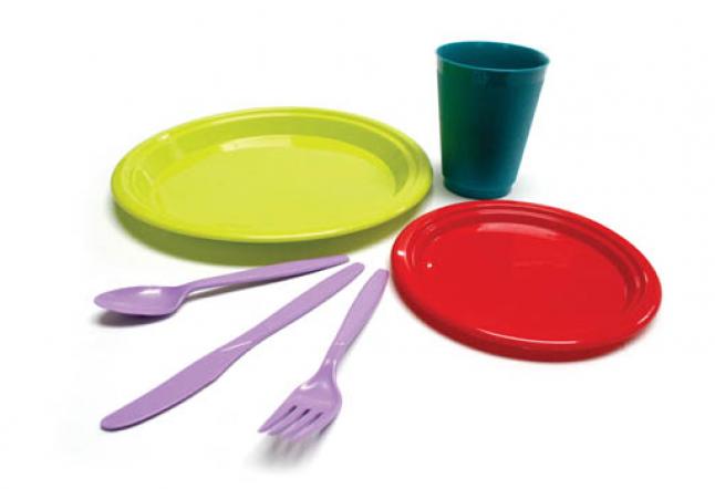 Preserve Tableware