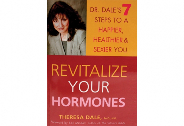 revitalize your hormones