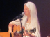 snatam kaur in washington dc:the sacred chant concert