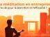 conference 2015 - la méditation en entreprise