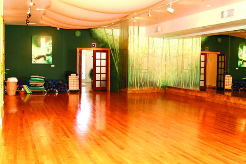 avalon art & yoga center