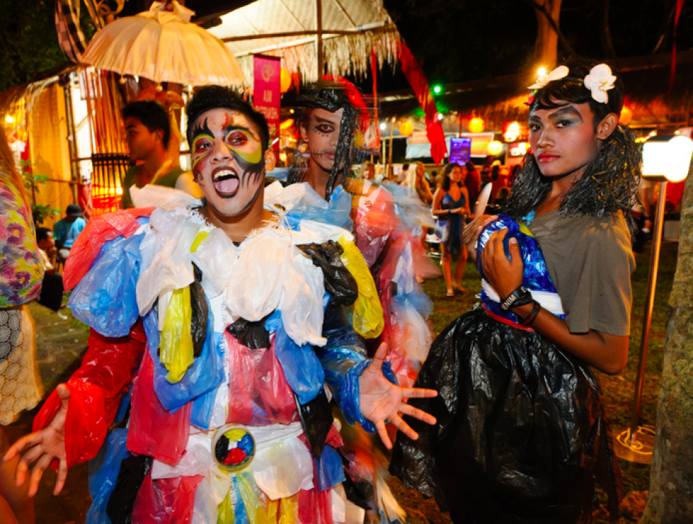 bali spirit festival 2013