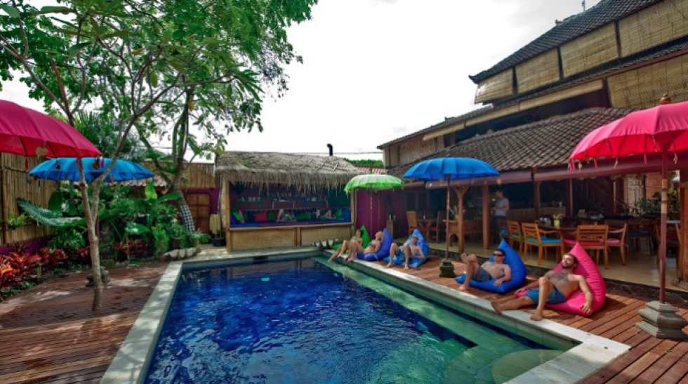 the chillhouse surf & bike retreat in canggu