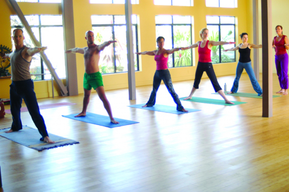 yoga sangha | purchased by yoga kula