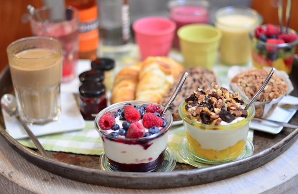 the yogurt barn