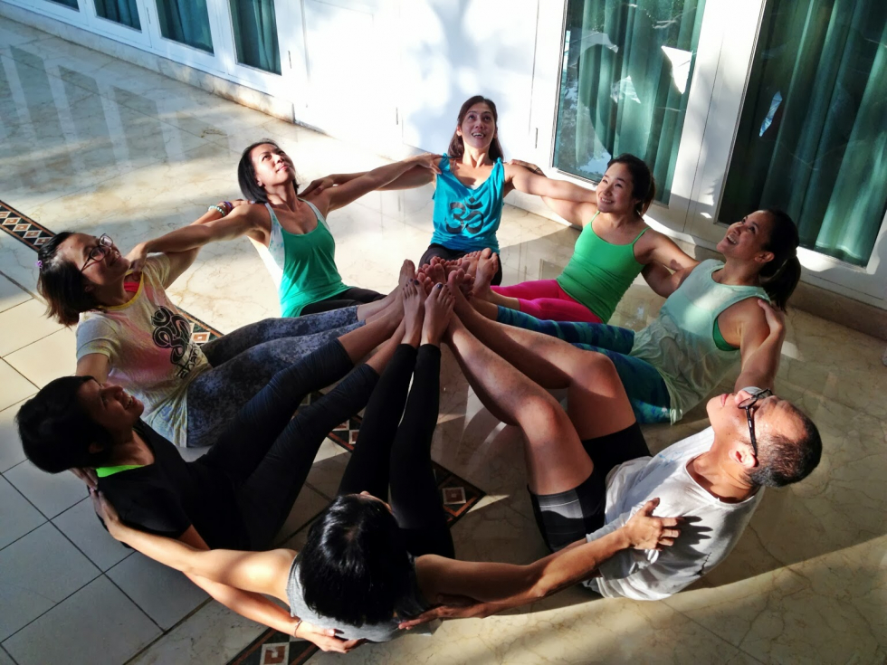 dini yoga
