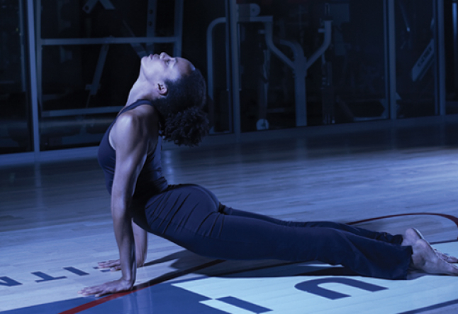 yoga in los angeles gyms - YOGI TIMES